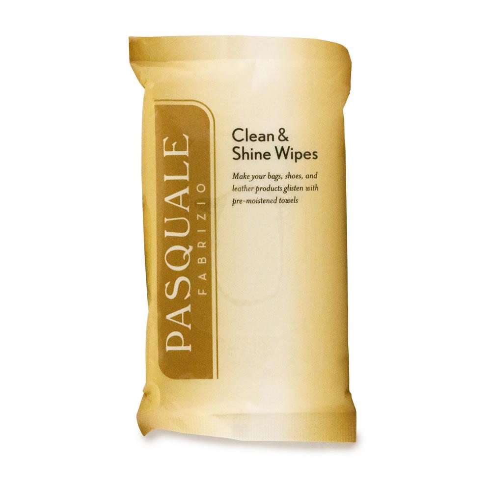Clean & Shine Wipes